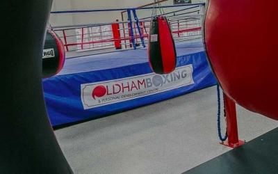 Oldham Boxing & Personal Development Centre